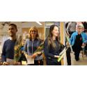 Engagemang och närvaro utmärker Årets pedagog 2016