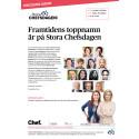 Inbjudan Stora Chefsdagen 2014