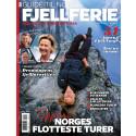 Guide til Norsk Fjellferie