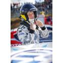 Kristoffersson hoppas på ny succé för Volkswagen i rallycross-VM