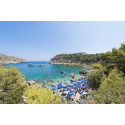 Deturs sommarnyheter 2017 – Nya destinationen Rhodos, samt Kreta från fler avreseorter!