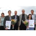 AkzoNobels Nordiska pris i yt- och kolloidkemi delas idag ut i Stenungsund