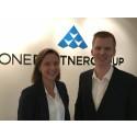 OnePartnerGroup expanderar och öppnar kontor i Karlskrona