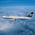 Vulkanutbrottetet på Island avtar alla flyg till Island återupptas med Icelandair