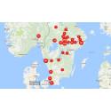 Nya rekord för Nätverket Lindekulturs nyhetskanal