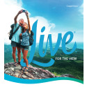 Launching NEW Live® brand daily disposable contact lenses