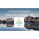 Save the date, 2-6 oktober! – Välkommen på Regin Centers invigningsvecka i Stockholm!
