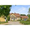 Countryside Hotels stärker sin position i Småland med historiska Toftaholm Herrgård
