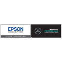 Wereldwijd samenwerkingsverband tussen Epson en het MERCEDES AMG PETRONAS Formule 1™ Team