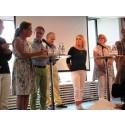 Sällsynta diagnoser i Almedalen 2013