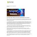 Smartsign stödjer Philips professionella skärmlösningar med Android