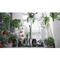 Electrolux med ni nye løfter for et bedre miljø