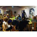Nätverket Lindekultur har inlett höstens serie dialogmöten