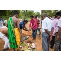 Hetland gir flyktningbarn en ny start på Sri Lanka