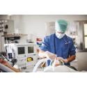 Luleå tekniska universitet startar specialistutbildningar för sjuksköterskor inom operation och anestesi