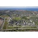 Holma växer med bostäder, arbetsplatser och förskola