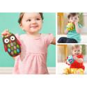 Skip Hop Explore & More – nya babyleksaker på marknaden
