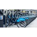Så ska innovativ teknik göra London mer cykelvänlig