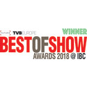 Net Insight's Nimbra 1060 Wins TVB Europe's Best of Show Award