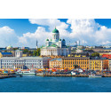 Pelastavatko aasialaiset matkustajat Suomen matkailun? Stopover Finland verkkokauppa on avattu!