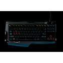 Logitech G avtäcker nytt mekaniskt tangentbord i mindre storlek
