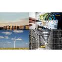 Energikontoret hjälper företagen i Nora att hitta energitjuvar