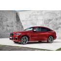 Uusi BMW X4: yksilöllisyyttä ja dynaamisuutta