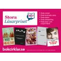 Läsarna har röstat: 2013 bästa böcker utsedda