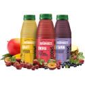 Tre nya smoothies från Brämhults som ger energi till att bestiga vardagsbergen!