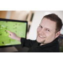 Harry van der Veen, vd Natural User Interface Technologies AB (NUITEQ)