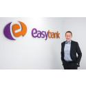Easybank leverer et resultat før skatt i 4. kvartal på 21,7 millioner, opp 12,2 millioner fra ifjor