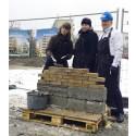 Nu börjar bygget av Parkhusen i Larsberg