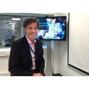 Snabbväxande Nexus tillsätter ny landschef för att ta sin mjukvara till Norge