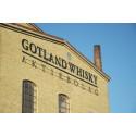 Gotland Whisky destilleri.