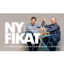 "Jansson & Westers podcast ""Nyfikat"" drar igång igen"