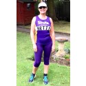 Cromwell runner goes the extra mile for the Stroke Association