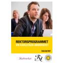 Rektorsprogrammet vid Karlstads universitet