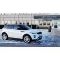 """GKN Driveline är stolta att Gratulera Range Rover Evoque till priset """"Årets SUV"""" i USA"""