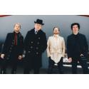Violet Road annonserer ny turné