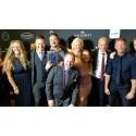 THE FARM wins TV Award Gullruten