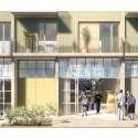 FOJAB arkitekter och Fler Bostäder bygger två kvarter i Sigtuna stadsängar