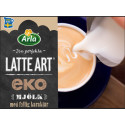 Wayne's Coffee första svenska kafékedja med ekologisk baristamjölk