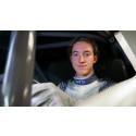 Edvin Hellsten redo utmana i  V8 Thunder Cars