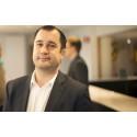 Kevin Aytap ny medarbetare hos Transcendent Group