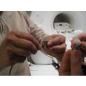 Bullerdämpning ger ökad komfort vid magnetkameraundersökning
