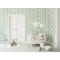 Fabel – wall mural collection by Ingela P Arrhenius