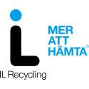 IL Recycling köper delar av företaget Kärltvätt i Norr AB (KinAB)