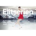 Elitseriepremiär i Luleå 8–9 september