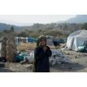 """Blankspots team i Jemen slår larm: """"Det är vår tids största humanitära katastrof"""""""