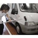 GTÜ-Caravaning-Tipps: Winterpause fürs Wohnmobil